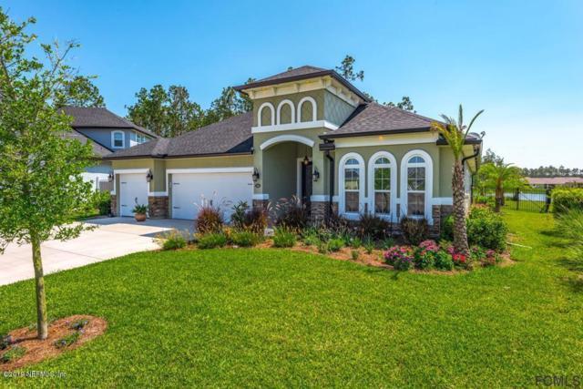 114 N Starling Dr, Palm Coast, FL 32164 (MLS #996525) :: The Hanley Home Team