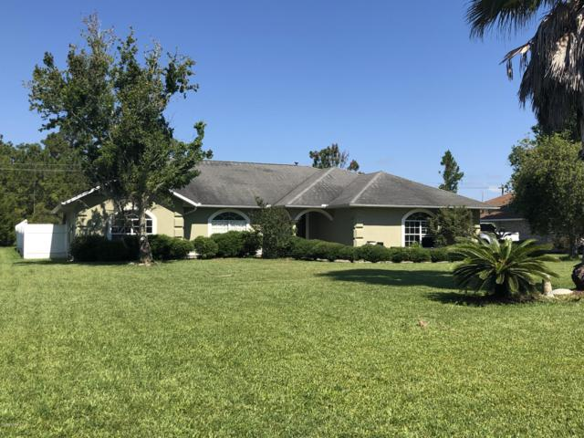 214 Crystal Cove Dr, Palatka, FL 32177 (MLS #996533) :: Florida Homes Realty & Mortgage