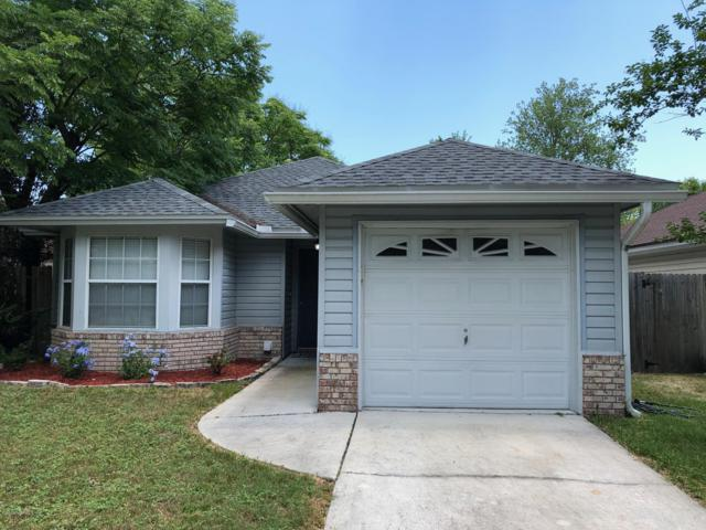 1721 Ashmore Green Dr, Jacksonville, FL 32246 (MLS #996535) :: Noah Bailey Real Estate Group