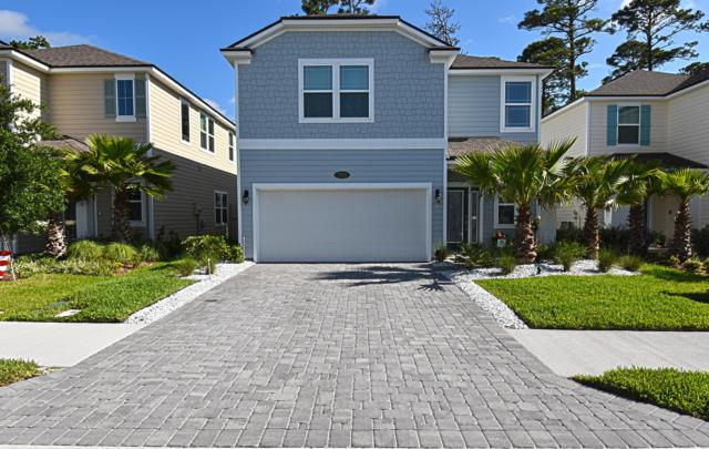 3923 Coastal Cove Cir, Jacksonville, FL 32224 (MLS #996537) :: The Hanley Home Team