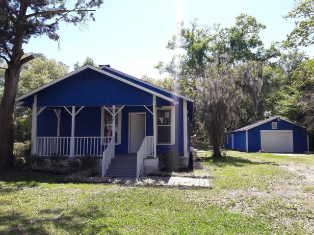 5804 NE La Moya Ave, Jacksonville, FL 32210 (MLS #996538) :: Ancient City Real Estate