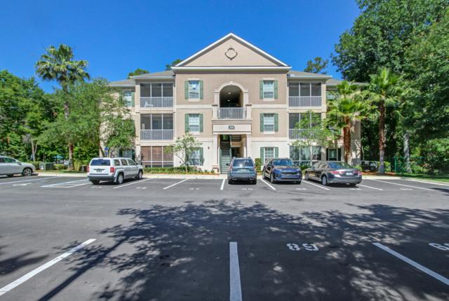8601 Beach Blvd #204, Jacksonville, FL 32216 (MLS #996548) :: The Hanley Home Team