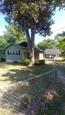 1511 Anderson St, GREEN COVE SPRINGS, FL 32043 (MLS #996549) :: Berkshire Hathaway HomeServices Chaplin Williams Realty