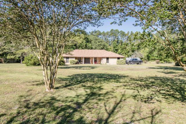 1158 Cactus Cut Rd, Middleburg, FL 32068 (MLS #996552) :: Florida Homes Realty & Mortgage