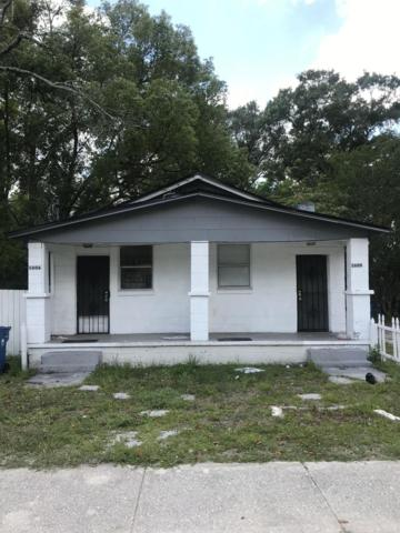 5606 Moncrief Rd, Jacksonville, FL 32209 (MLS #996555) :: Jacksonville Realty & Financial Services, Inc.