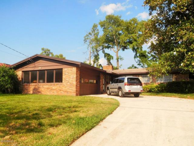 1550 Samontee Rd, Jacksonville, FL 32211 (MLS #996556) :: Jacksonville Realty & Financial Services, Inc.