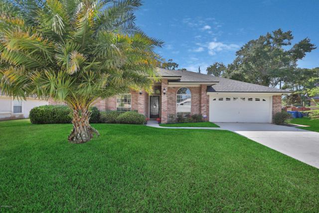 11424 Secretariat Ln W, Jacksonville, FL 32218 (MLS #996568) :: EXIT Real Estate Gallery
