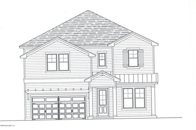 801 Paradise Ln, Atlantic Beach, FL 32233 (MLS #996579) :: Noah Bailey Real Estate Group