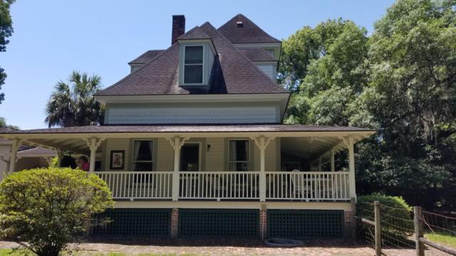6201 Hampton St, Melrose, FL 32666 (MLS #996583) :: Florida Homes Realty & Mortgage