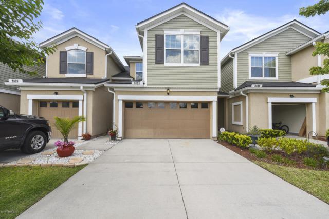 3833 Aubrey Ln, Orange Park, FL 32065 (MLS #996584) :: Florida Homes Realty & Mortgage