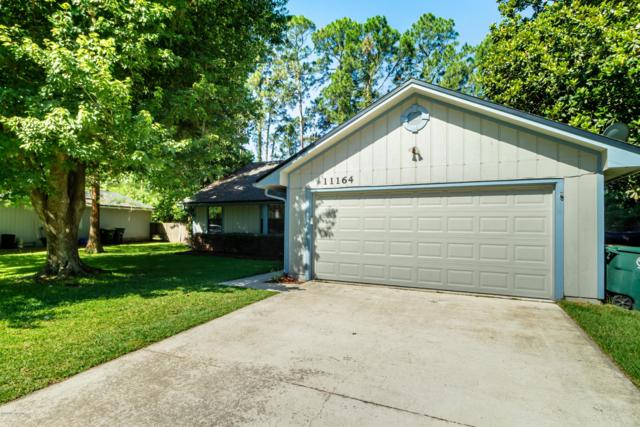 11164 Stoney Point Ln W, Jacksonville, FL 32257 (MLS #996585) :: The Hanley Home Team