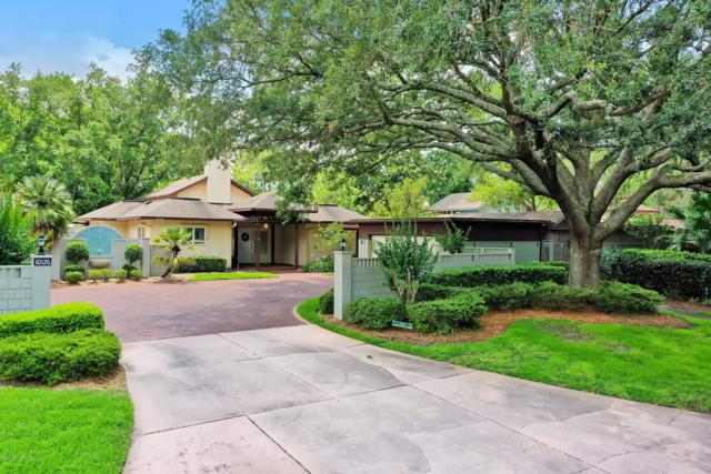 10124 Courtyards Pl W, Jacksonville, FL 32256 (MLS #996597) :: The Hanley Home Team