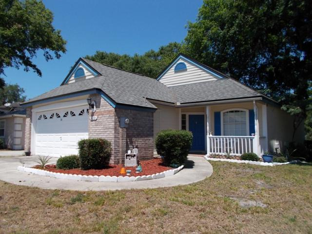 1219 Brookwood Forest Blvd, Jacksonville, FL 32225 (MLS #996598) :: Florida Homes Realty & Mortgage