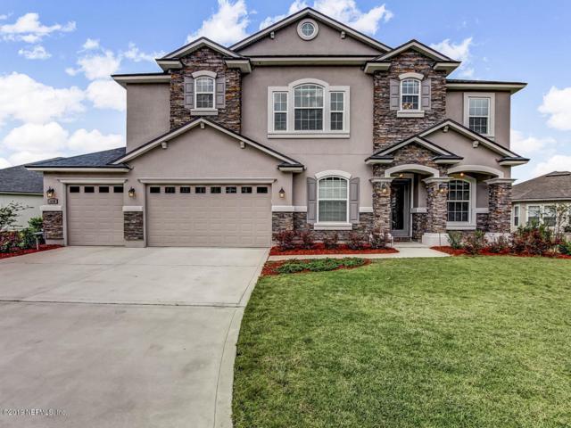 4128 Arbor Mill Cir, Orange Park, FL 32065 (MLS #996615) :: Florida Homes Realty & Mortgage