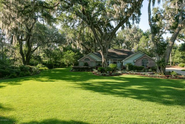 1076 Holly Oaks Ct, St Johns, FL 32259 (MLS #996623) :: Florida Homes Realty & Mortgage