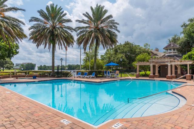 10000 Gate Pkwy N #726, Jacksonville, FL 32246 (MLS #996624) :: Noah Bailey Real Estate Group