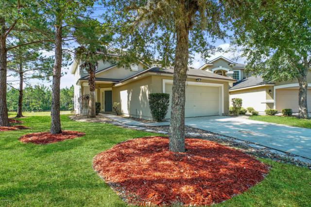 3529 Pebble Stone Ct, Orange Park, FL 32065 (MLS #996649) :: The Hanley Home Team