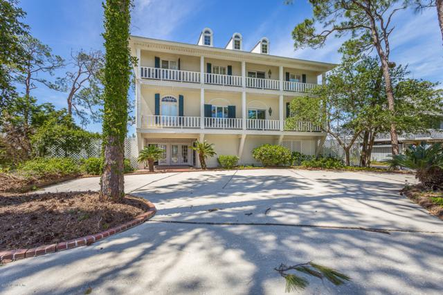 1709 E Gulf Beach Dr, St George, FL 32328 (MLS #996661) :: Jacksonville Realty & Financial Services, Inc.