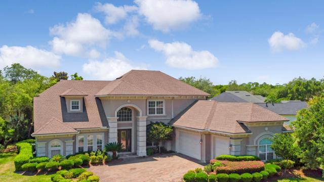 423 Sebastian Square, St Augustine, FL 32095 (MLS #996681) :: The Hanley Home Team