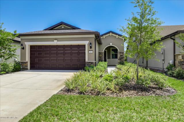 80 Covered Creek Dr, Ponte Vedra, FL 32081 (MLS #996690) :: Memory Hopkins Real Estate