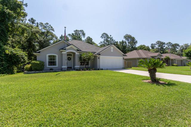 86392 Riverwood Dr, Yulee, FL 32097 (MLS #996694) :: Florida Homes Realty & Mortgage