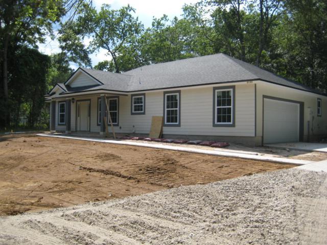 3170 Juniper Ave, Middleburg, FL 32068 (MLS #996708) :: The Hanley Home Team
