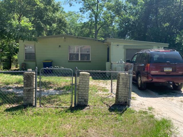 9217 6TH Ave, Jacksonville, FL 32208 (MLS #996711) :: The Hanley Home Team