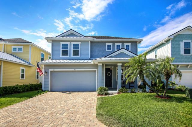 1067 Seaside Dr N, Jacksonville Beach, FL 32250 (MLS #996717) :: Florida Homes Realty & Mortgage