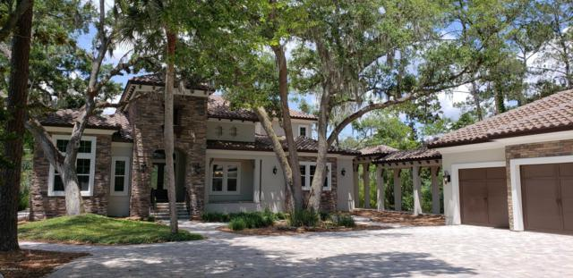 275 N Roscoe Blvd, Ponte Vedra Beach, FL 32082 (MLS #996721) :: Summit Realty Partners, LLC