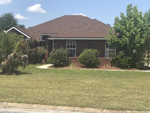 568 Timberlane Dr, Macclenny, FL 32063 (MLS #996728) :: Florida Homes Realty & Mortgage