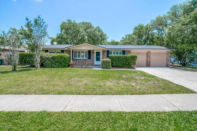 3625 Eunice Rd, Jacksonville, FL 32250 (MLS #996736) :: Florida Homes Realty & Mortgage