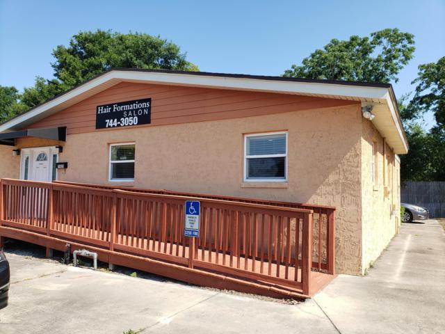 7435 Merrill Rd, Jacksonville, FL 32277 (MLS #996740) :: The Hanley Home Team