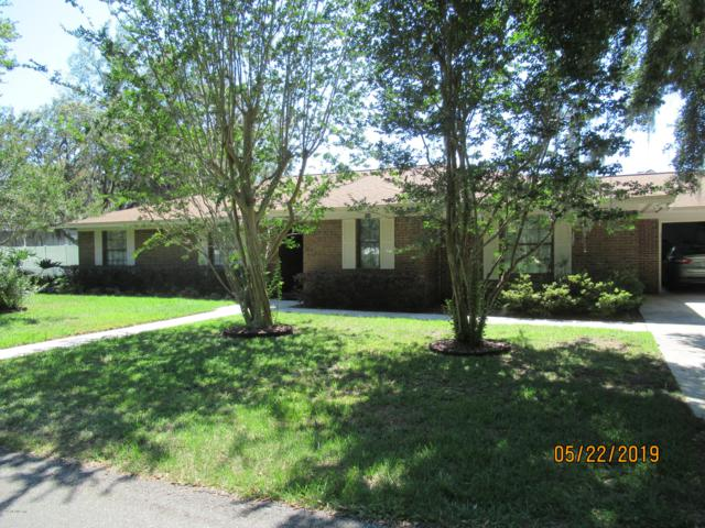 731 Creighton Rd, Fleming Island, FL 32003 (MLS #996745) :: The Hanley Home Team