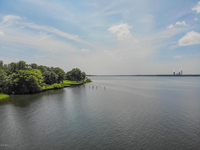 000 Federal Point Rd, East Palatka, FL 32131 (MLS #996749) :: Berkshire Hathaway HomeServices Chaplin Williams Realty