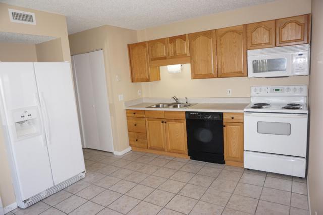 2300 Twelve Oaks Dr H1, Orange Park, FL 32065 (MLS #996752) :: The Hanley Home Team