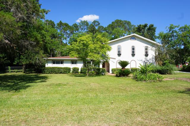 1408 Randall St, Starke, FL 32091 (MLS #996755) :: Florida Homes Realty & Mortgage