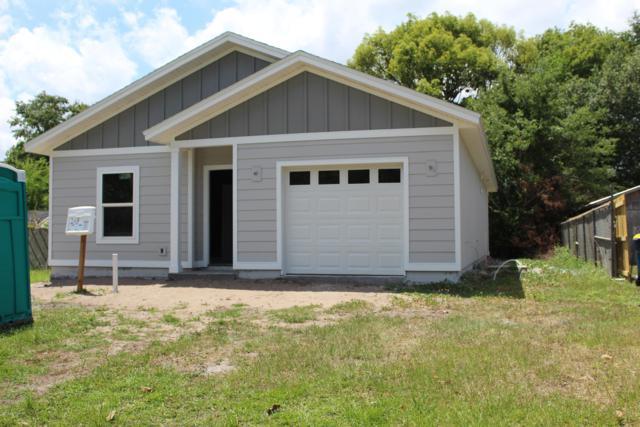 248 Shamrock Ave S, Jacksonville, FL 32218 (MLS #996757) :: Florida Homes Realty & Mortgage
