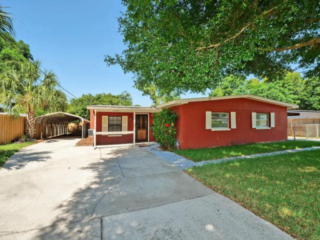 11418 Vera Dr, Jacksonville, FL 32218 (MLS #996758) :: Florida Homes Realty & Mortgage