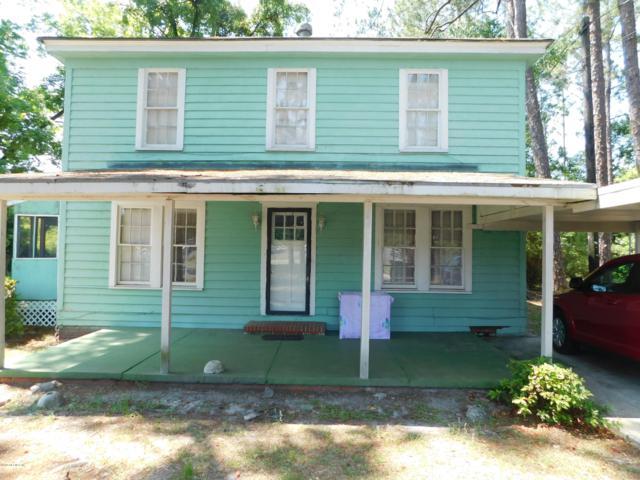 1013 Elizabeth St, WAYCROSS, GA 31503 (MLS #996764) :: Florida Homes Realty & Mortgage