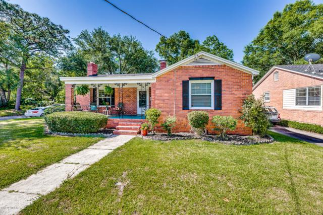 4802 Attleboro St, Jacksonville, FL 32205 (MLS #996765) :: The Hanley Home Team