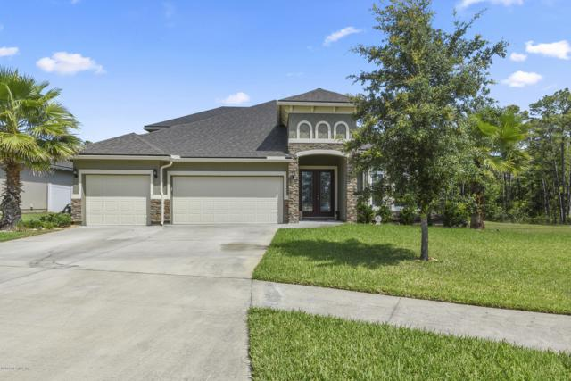 1250 Wetland Ridge Cir, Middleburg, FL 32068 (MLS #996766) :: The Hanley Home Team