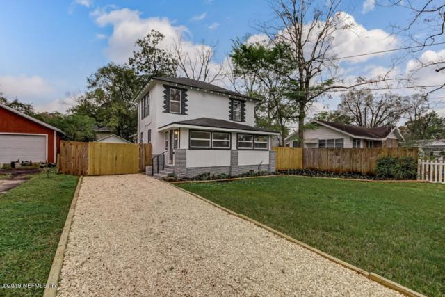 1110 Wycoff Ave, Jacksonville, FL 32205 (MLS #996772) :: Ancient City Real Estate