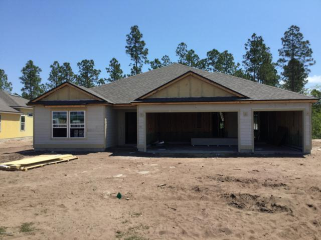 2523 Cold Stream Ln, GREEN COVE SPRINGS, FL 32043 (MLS #996781) :: Florida Homes Realty & Mortgage