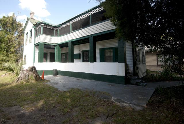 710 Spearing St, Jacksonville, FL 32202 (MLS #996783) :: The Hanley Home Team