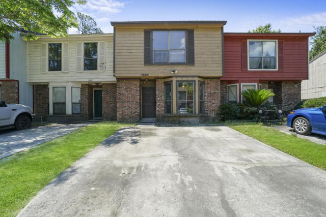 5664 Bennington Dr, Jacksonville, FL 32244 (MLS #996784) :: Ancient City Real Estate