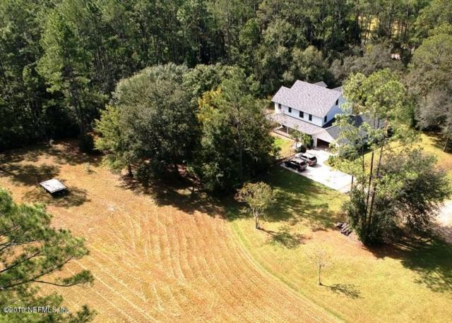 2700 C H Arnold Rd, St Augustine, FL 32092 (MLS #996796) :: Ancient City Real Estate