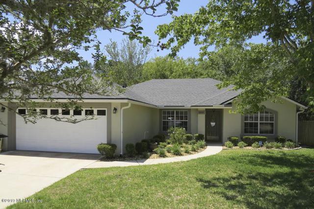 1809 Weston Cir, Fleming Island, FL 32003 (MLS #996803) :: EXIT Real Estate Gallery