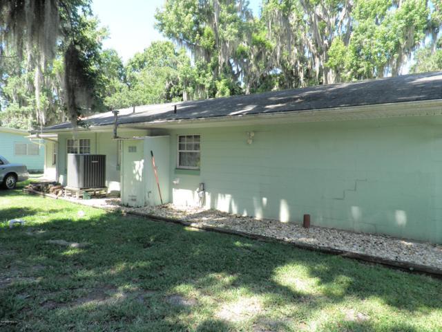 105 Driftwood Ln, Georgetown, FL 32139 (MLS #996818) :: Florida Homes Realty & Mortgage