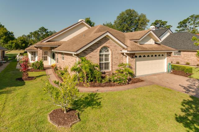 3729 Constancia Dr, GREEN COVE SPRINGS, FL 32043 (MLS #996826) :: EXIT Real Estate Gallery