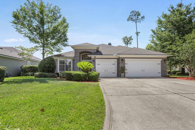 1510 Waterbridge Ct, Fleming Island, FL 32003 (MLS #996831) :: EXIT Real Estate Gallery